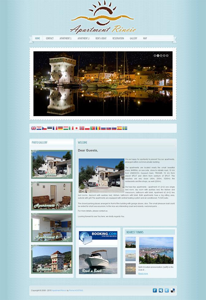 stranice